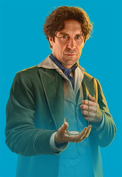 JEREMY ENECIO | BBC RELEASES NEW CHARACTER PORTRAITS OF