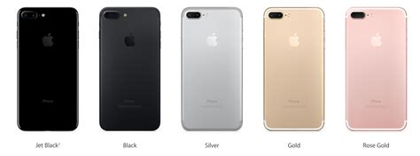 iPhone 7 and iPhone 7 Plus Release Dates and Availability