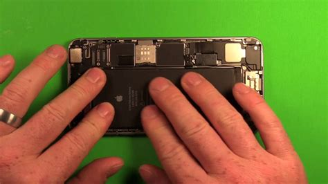 iPhone 6 Plus Battery Replacement Guide (How To