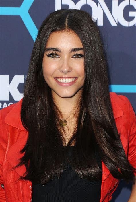 Madison Beer Photos Photos - Arrivals at the Young