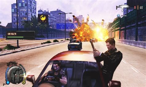 Free Sleeping Dogs For Android APK Download For Android