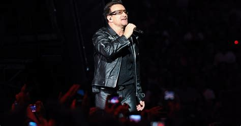 U2 Inspired by Nelson Mandela for 'Ordinary Love' on New