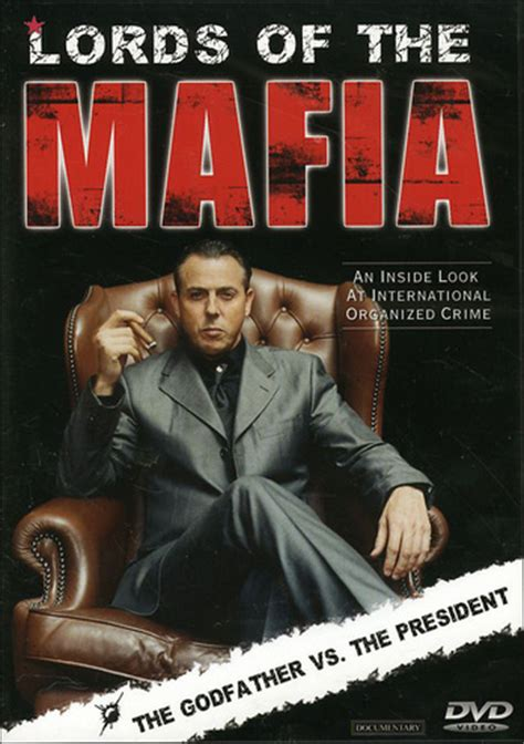 Lords of the Mafia - The Godfather vs