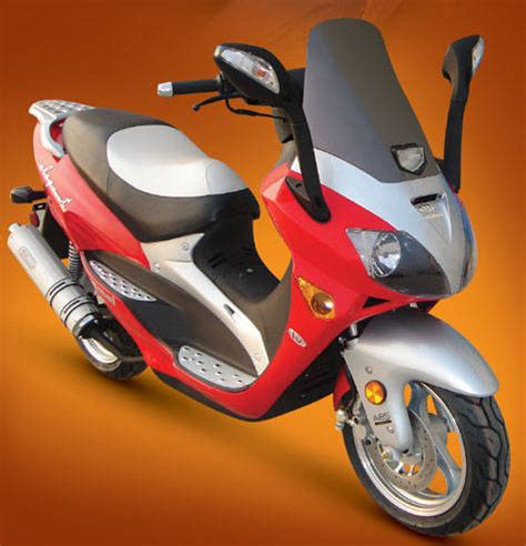 250cc Scooter(id:1399654) Product details - View 250cc