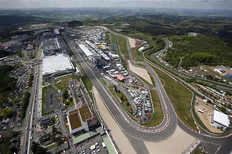 The Nürburgring racetrack in Germany goes on sale for $161