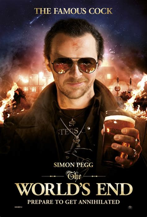 The World's End [REVIEW] | Behind the Proscenium