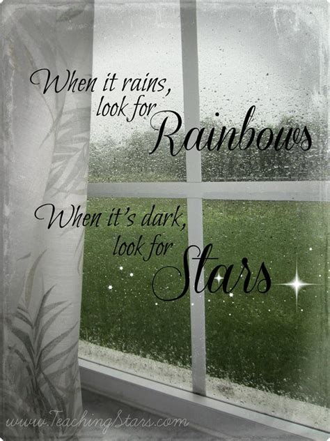 Tired Of Rainy Day Quotes