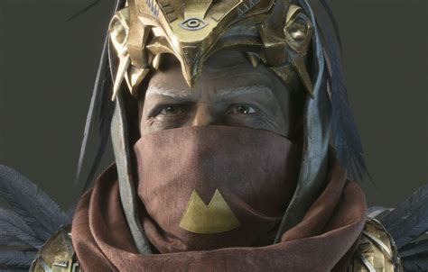 Here's Some New Destiny 2 Curse Of Osiris Armor And Gear