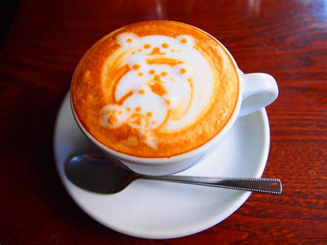 Too Cute to Drink! 3 Tokyo Latte Art Cafes: Animal Edition