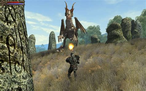 Two Worlds XBOX 360 torrent Archives - Torrents Games
