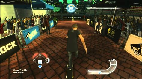 CGR Undertow - TONY HAWK: SHRED for Xbox 360 Video Game