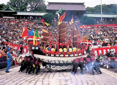 Nagasaki Kunchi Festival: Events, Access, And Things To Do
