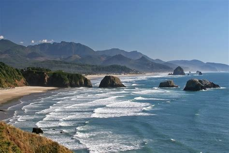 10 Best Places to Visit in Oregon (with Map & Photos