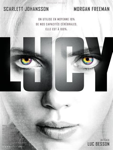 Lucy (2014) - uniFrance Films