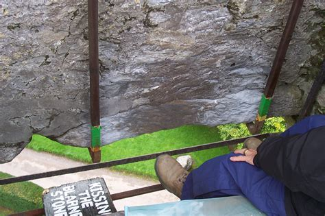 Researchers claim to have found origin of Blarney Stone