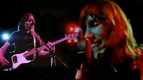 """This Pink Floyd """"Careful With That Axe Eugene"""" '72 LIVE"""