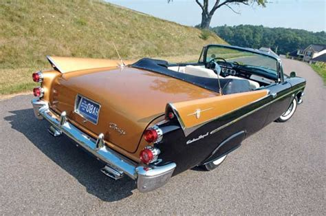 1958 Dodge Royal Custom Convertible - Against The Odds