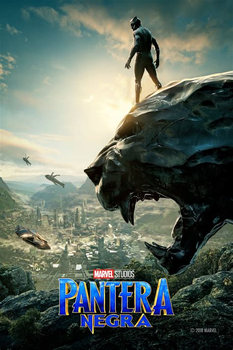 Black Panther - Movie info and showtimes in Trinidad and