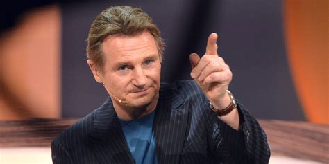 Liam Neeson Wallpapers Backgrounds