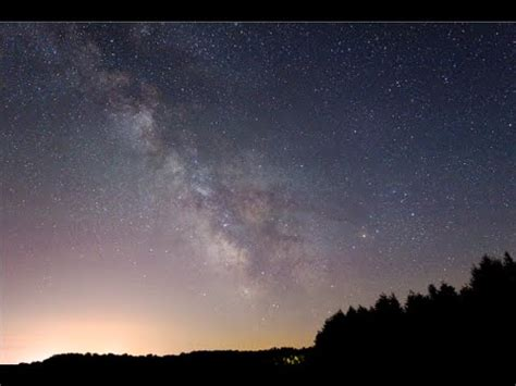 Review - Nikon D3300 for Milky Way Photography - YouTube