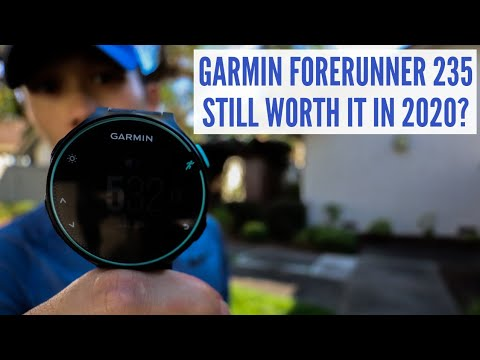 3, 2, 1, Go! Garmin releases trio of new running watches