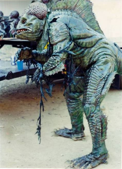 A behind the scenes look at Humanoids from the