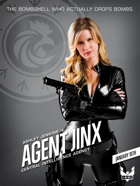 Agent Jinx | The Rooster Teeth Wiki | Fandom powered by Wikia