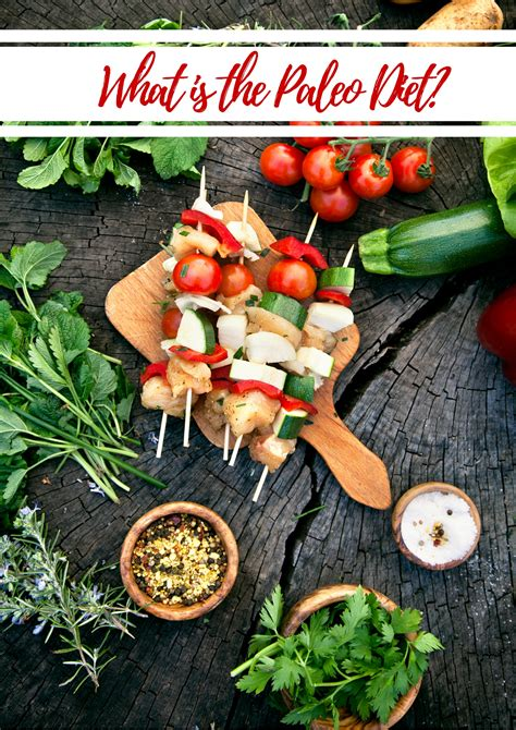 What Is The Paleo Diet? - TGIF - This Grandma is Fun