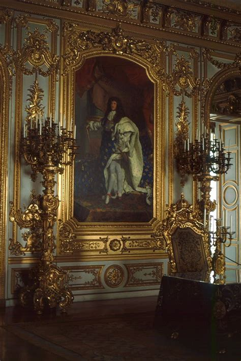 """Herrenchiemsee """"New"""" Palace interior   Castles Of The"""