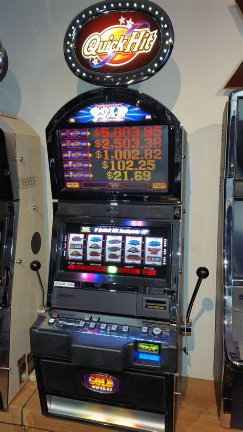 Home - Slot Machines For Sale | Used Slot Machines