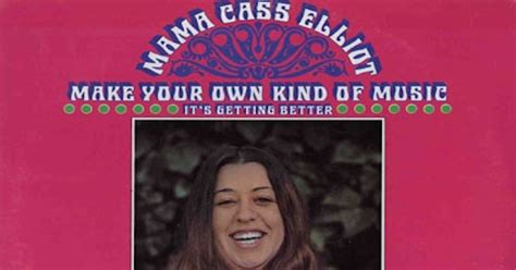 Mama Cass 'Make Your Own Kind Of Music' | Best Classic Bands