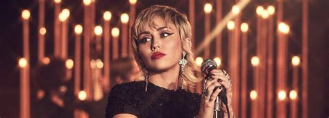 Miley Cyrus Performs for BBC Radio 1's Live Lounge Month