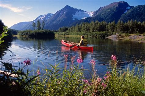 How Much Time Do You Have & Need For An Alaska Vacation