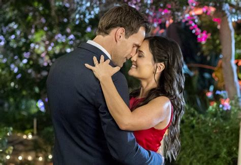 Hallmark 2018 Schedule: All The New Romance And Mystery
