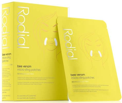 Rodial Bee Venom Micro-Sting Patches   lyko
