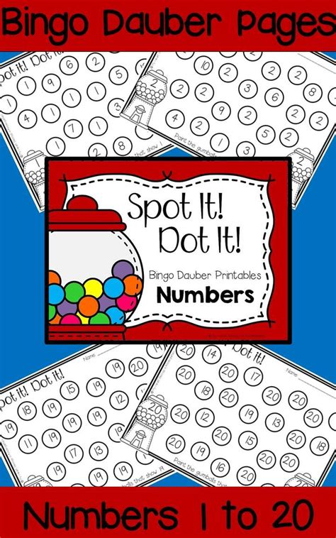 Engaging, fun, hands-on math activities! Just print and