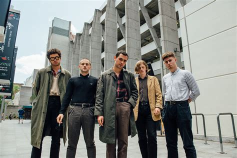 The Murder Capital have dropped a new live video for 'Don