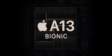 New Apple A13 chip coming to 2019 iPhones in fall