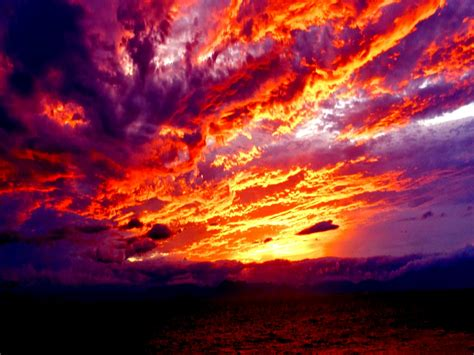 Magical Sunset Wide Wallpaper 508090 : Wallpapers13