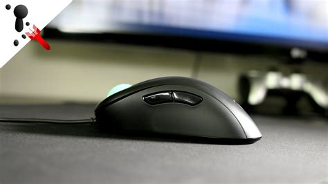Zowie EC2-A Review (Amazing FPS Gaming Mouse) - YouTube