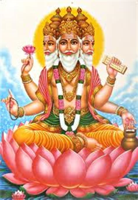Hinduism - Deities - A Brief Introduction to Hinduism