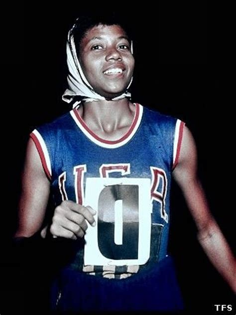 Wilma Rudolph - Legends - - Publisher - Track and Field