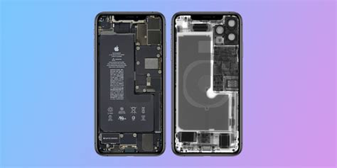 iFixit shares fun iPhone 11 and 11 Pro internal and x-ray