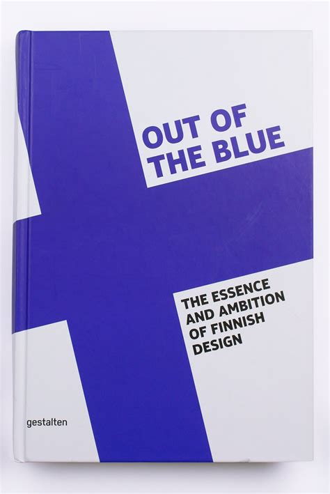 Out Of The Blue: The Essence and Ambition of Finnish