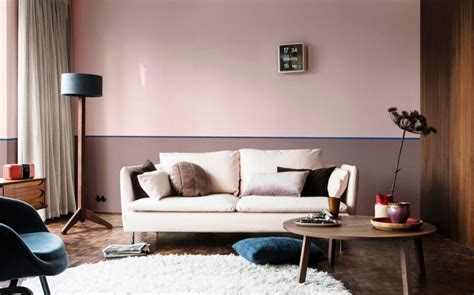 Dulux's colour of the year, Heart Wood, soothes against