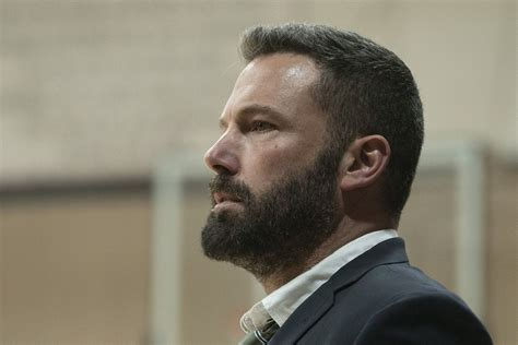 The Way Back review: Ben Affleck shines as a grieving