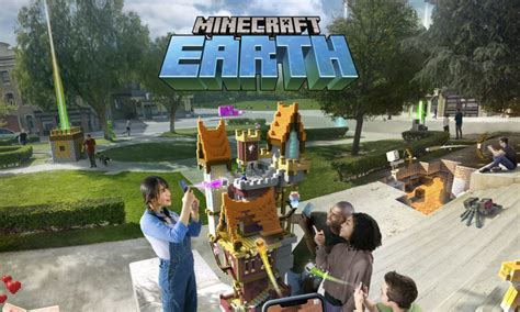 Minecraft Earth PC Game Latest Version 2020 Free Download
