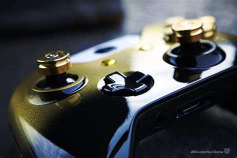 XBOX One Build Your Own - Custom Controllers - Controller