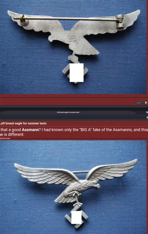 the eagle of the Luftwaffe