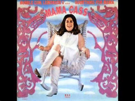 Cass Elliot - Make Your Own Kind of Music (HQ) - YouTube